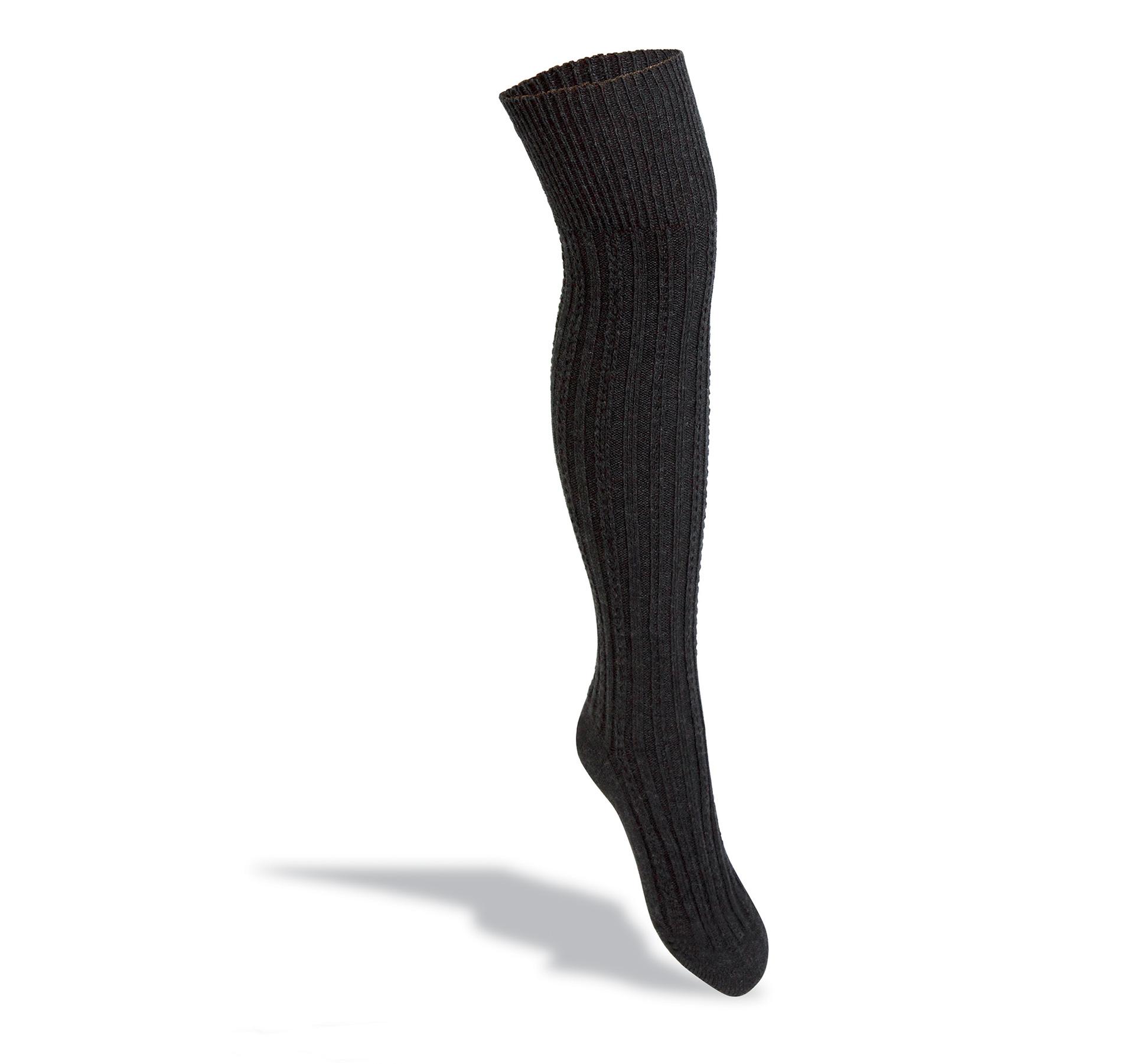 calze da donna parigine acrilico