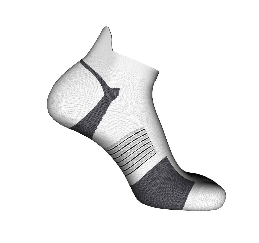 calze in fibra sintetica