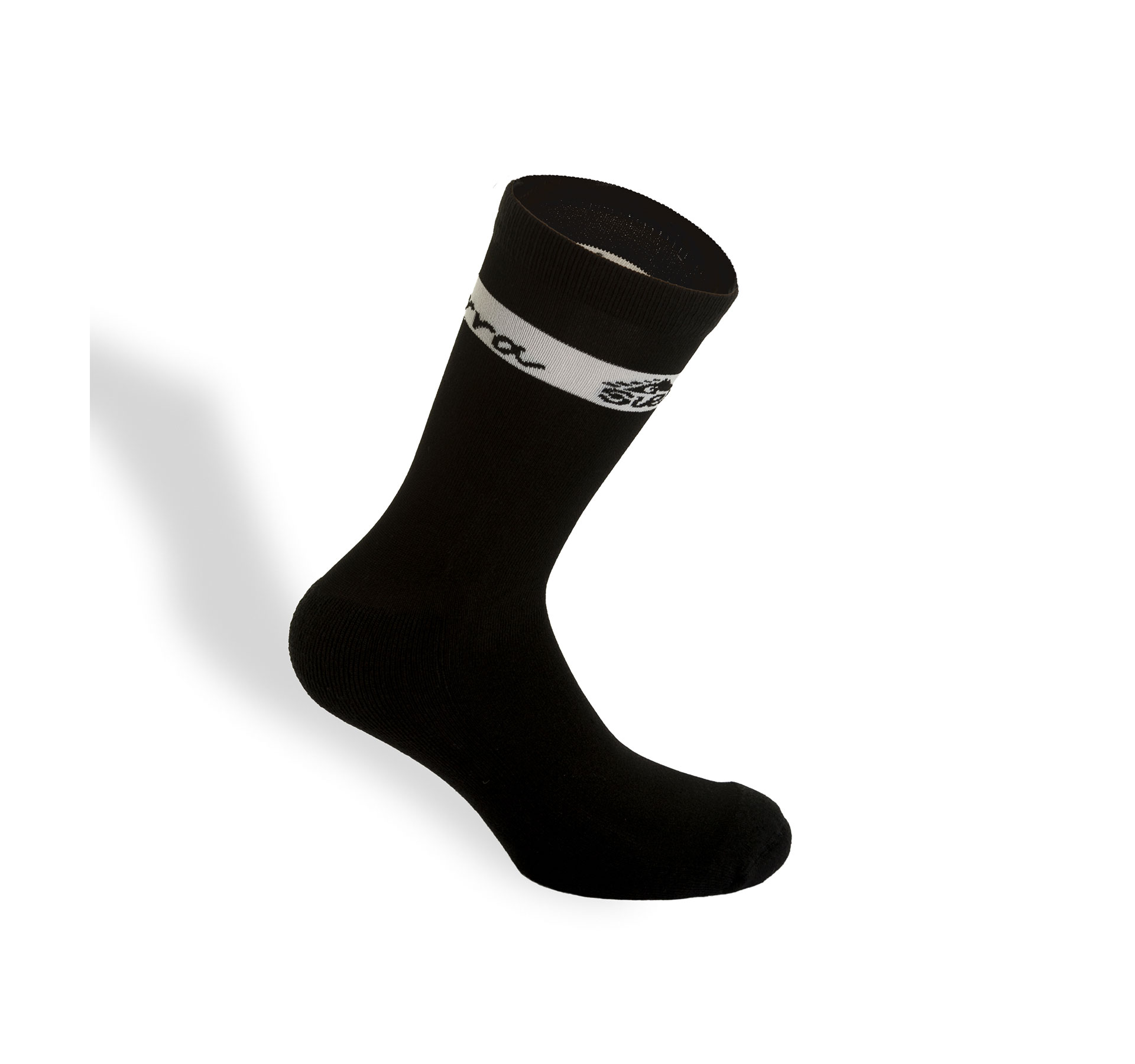 produzione di calze per equitazione