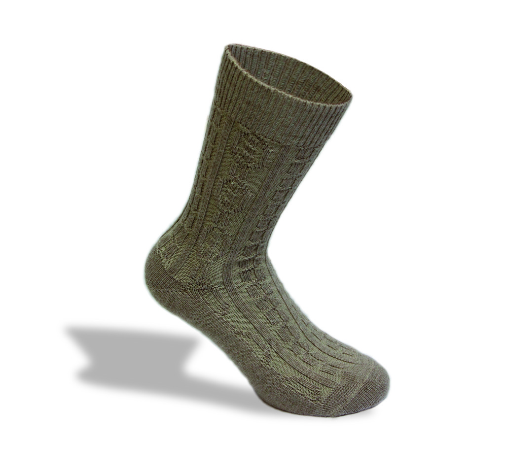 calze in lana merinos