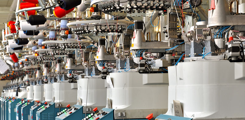 Produzione calze e vendita all'ingrosso
