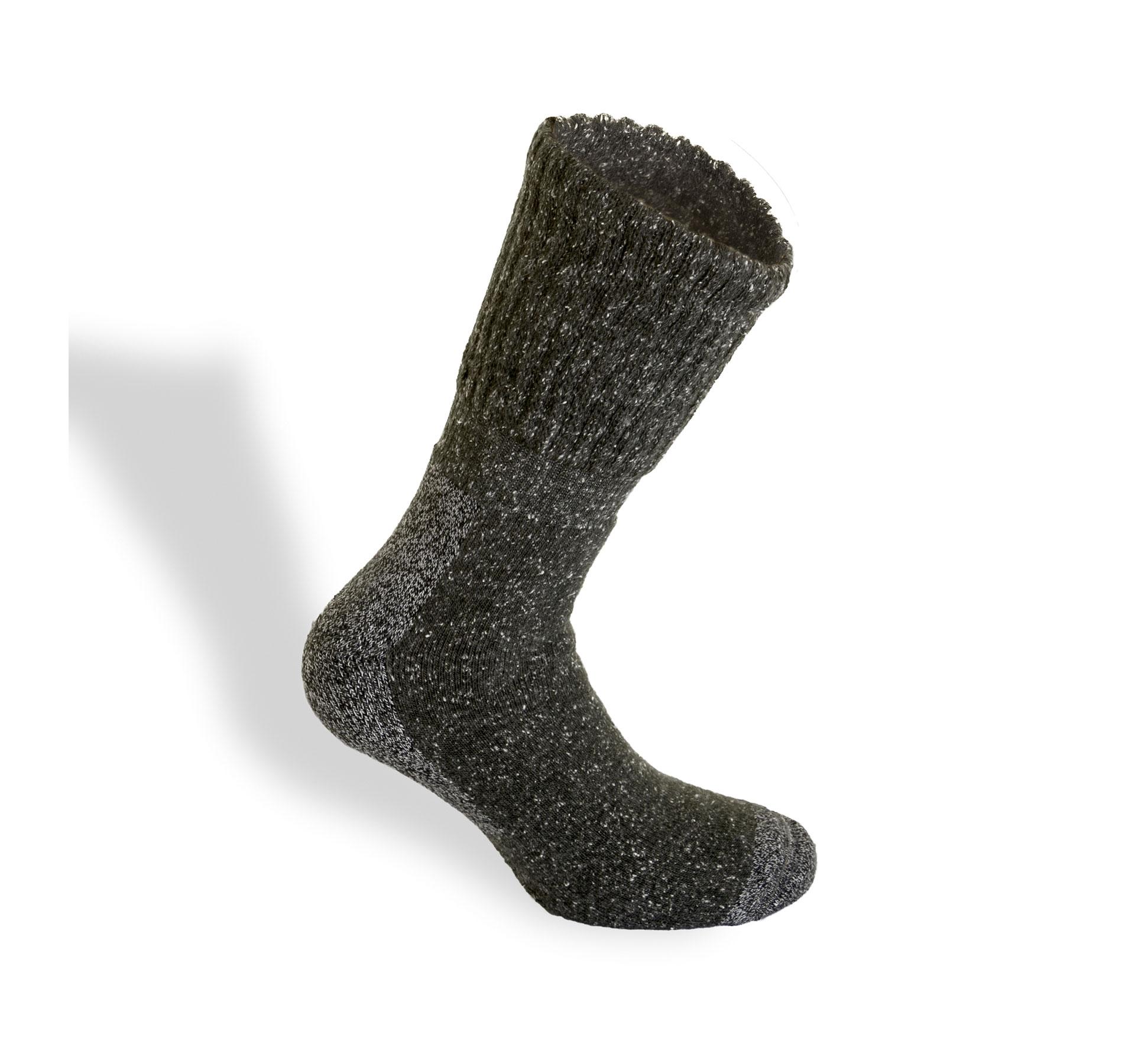 work thermal socks
