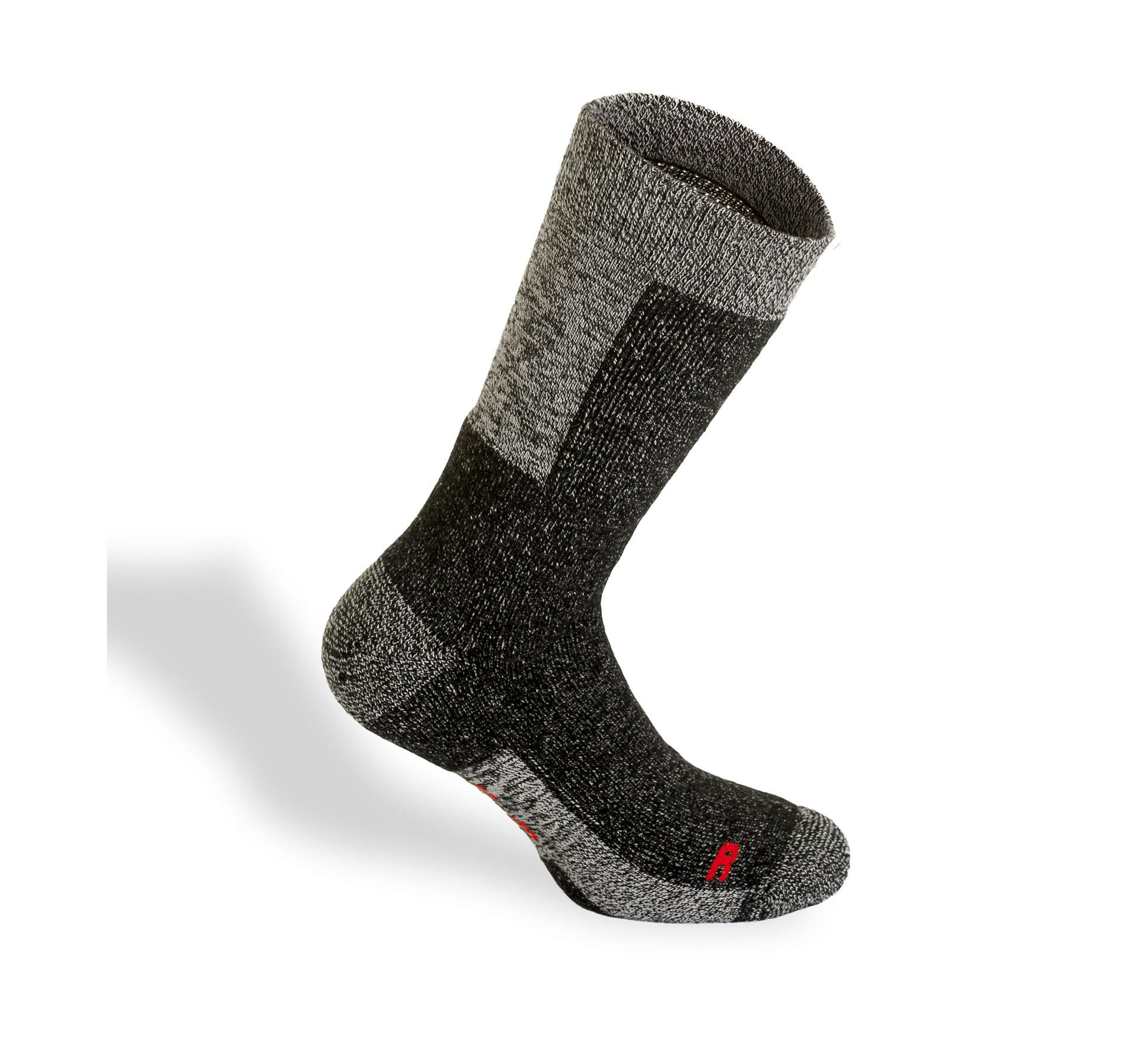 vendita calze antinfortunistiche uomo