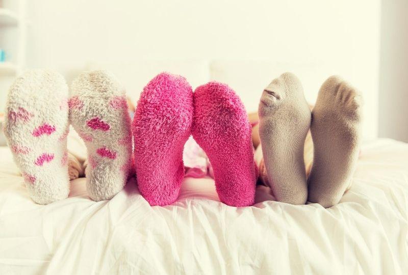 produzione calze da bambini calze beneduci