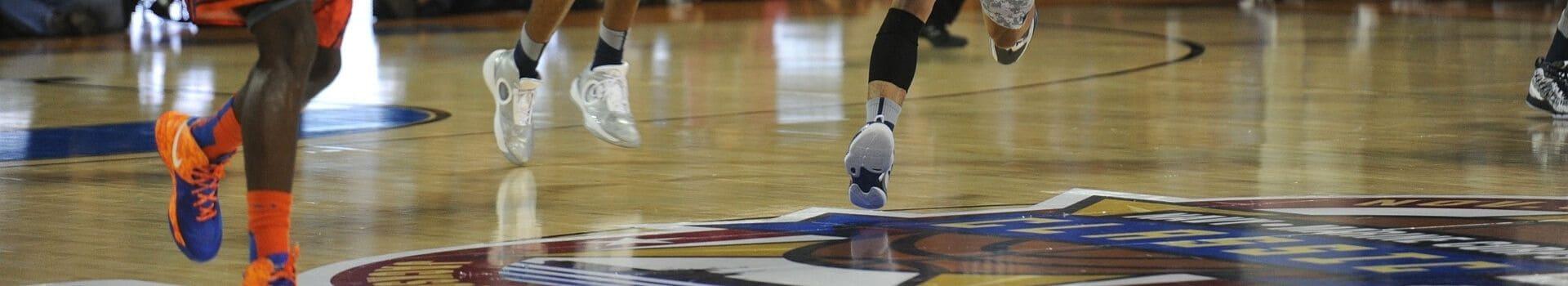 produzione calze da basket