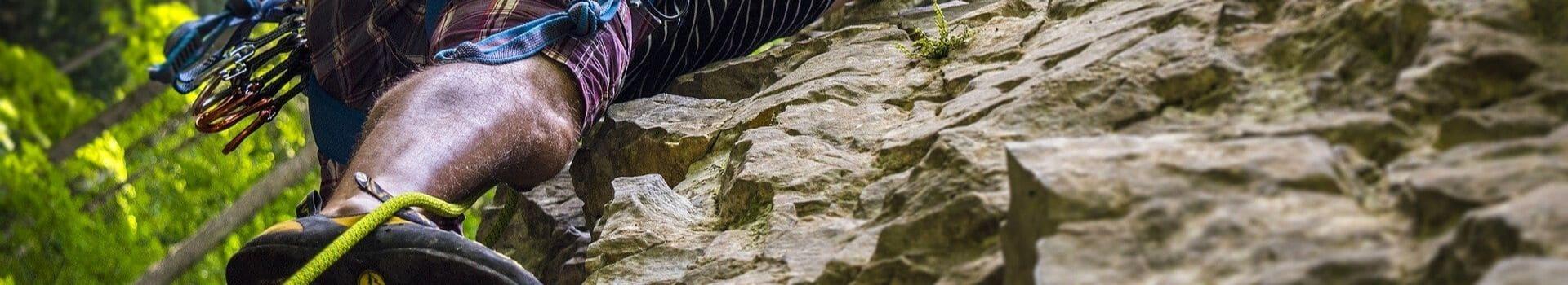 produzione calze da climbing