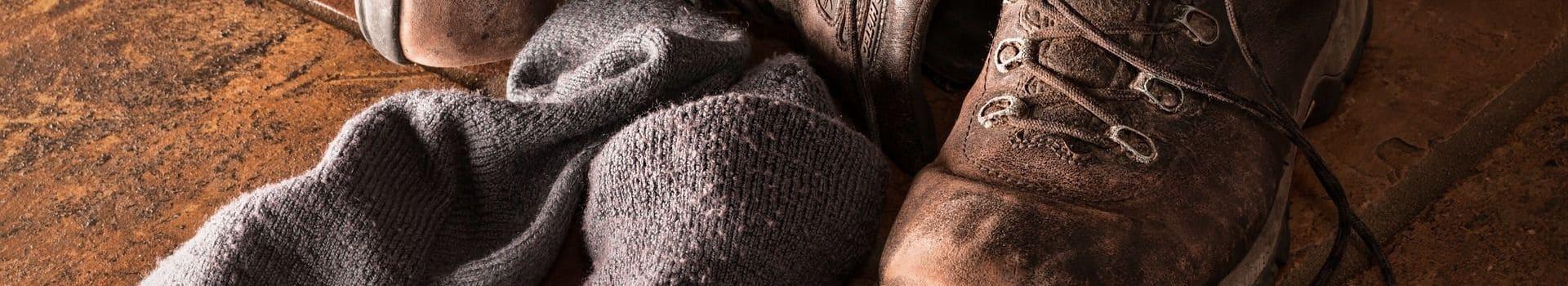 produzione calze da lavoro antinfortunistiche