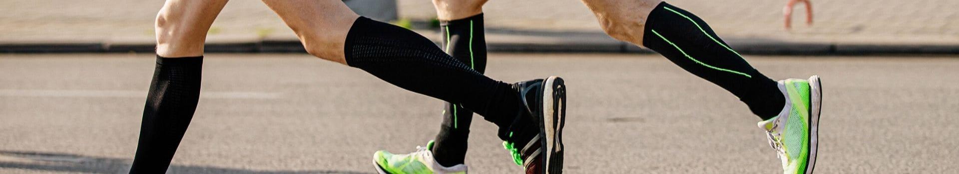 produzione calze da running