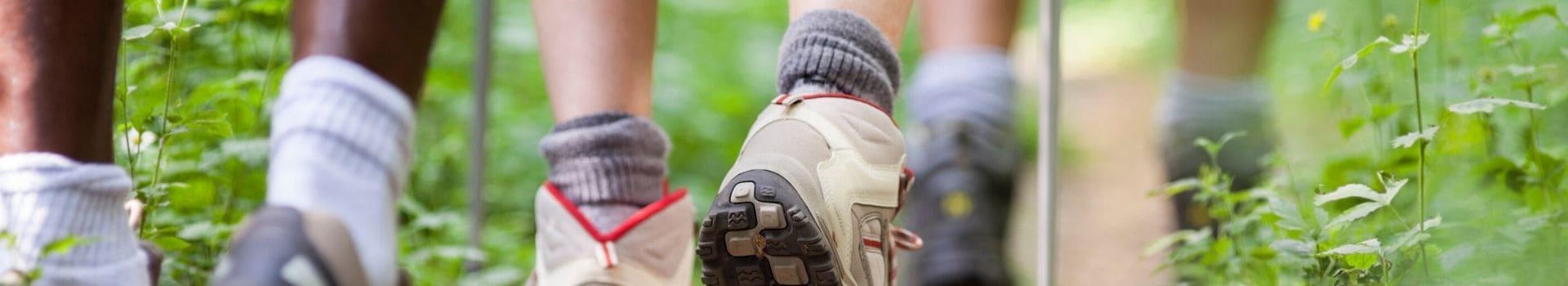 produzione calze da trekking