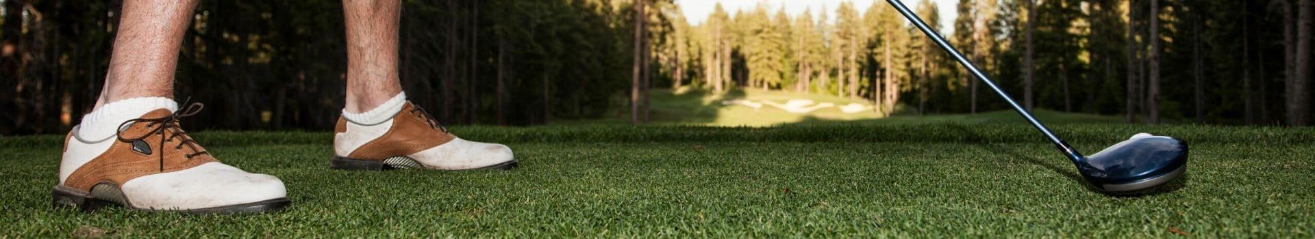 produzione calze da golf