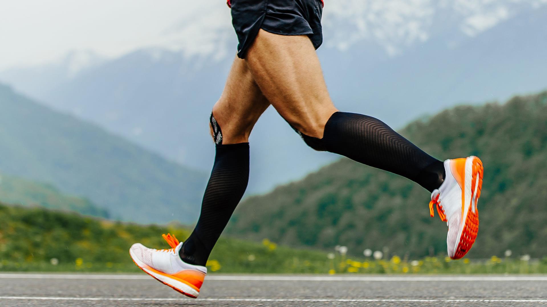 sports socks production